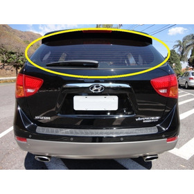 Vidro Blindado Vigia Hyundai Vera Cruz