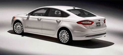 vidro de porta ford fusion - 2013 / 2017 - original