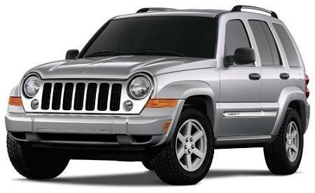 Vidro De Porta Jeep Cherokee Sport   2002 / 2007   Original