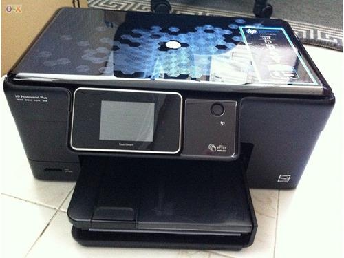 vidro do  scanner  p/ hp b210a