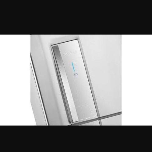 vidro externo da porta do freezer , de cima , do dw42x elect