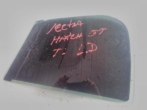 vidro fixo porta traseira direita gm vectra gt 2006 a 2011