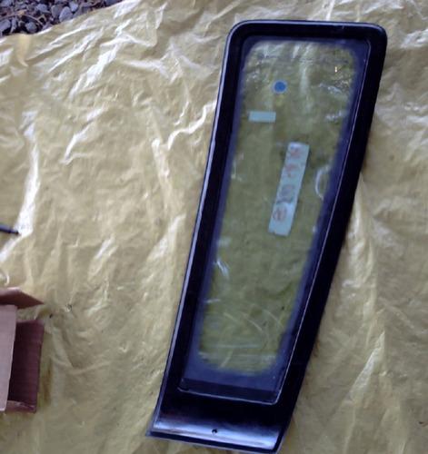 vidro janela fixa lateral d original vw saveiro bola g2 97/1