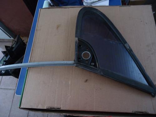 vidro lateral dianteiro esquerdo peugeot 307