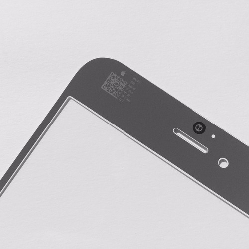 vidro lente para iphone