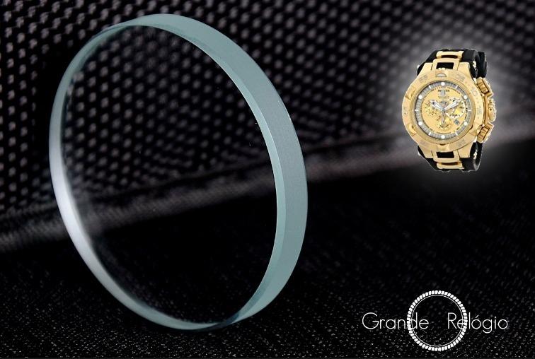 6850f6e092a Vidro Para Relógio Invicta Subaqua Noma V (5) 15926 E Outros - R  120