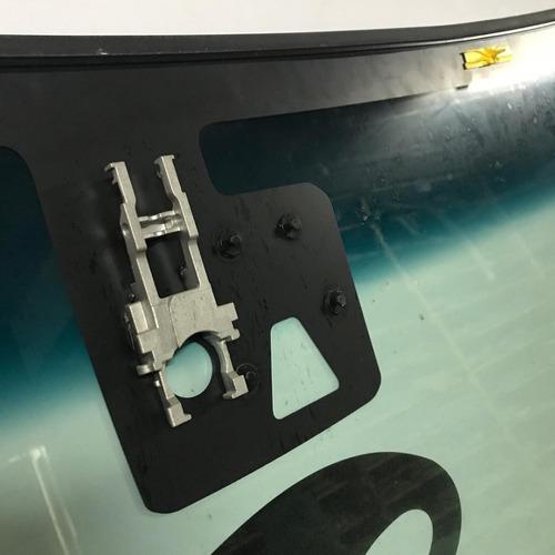 vidro parabrisa dianteiro s10 2016/.. com sensor, original