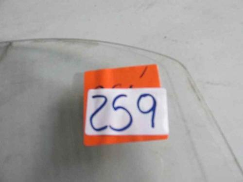 vidro porta diant/dir - vw santana 2002 - r 259 k
