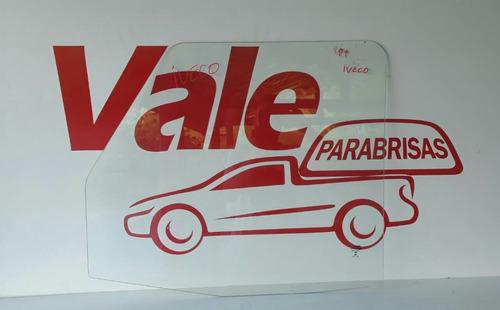 vidro porta dianteira iveco daily 2.8 td 8v (98/07)