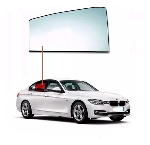 vidro porta original traseiro direito bmw serie3 sedan 12/16