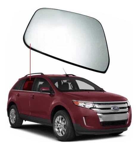 vidro porta original traseiro direito ford edge