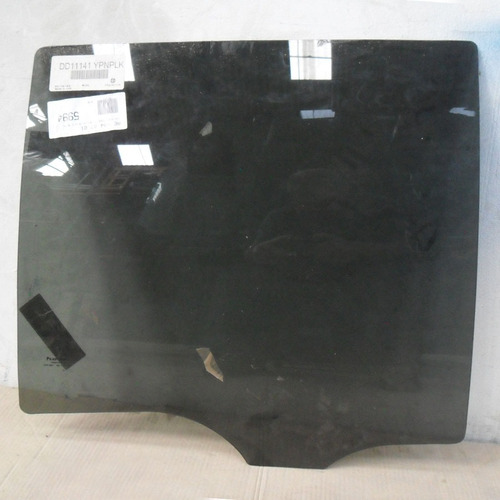 vidro porta original traseiro esquerdo ford edge 07/15