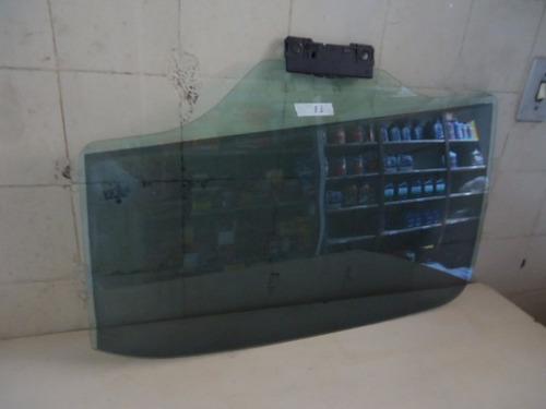 vidro porta traseira le original voyage g-5