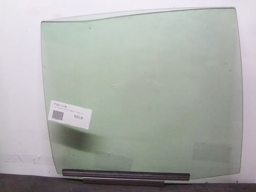vidro porta traseiro direito lexus ct 200h 2014 2015 nsg