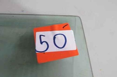 vidro porta tras/esq - renault clio sedan 2004 - r 50 k