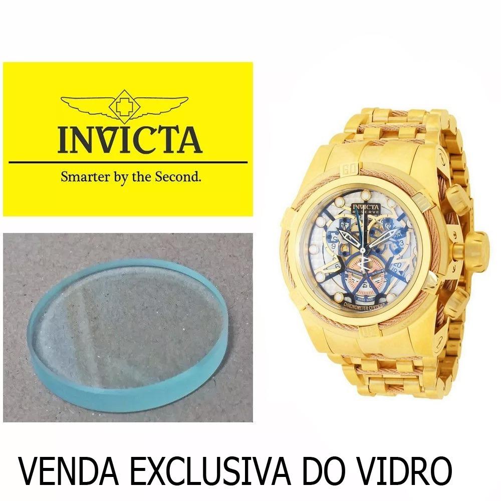 cb9c2150b65 vidro relógio invicta bolt zeus 13757 original frete gratis. Carregando  zoom.