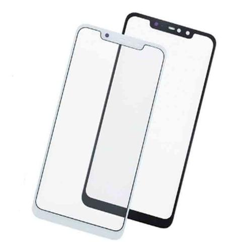vidro s/ touch redmi note 6 pro tela visor xiaomi
