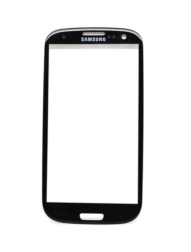 vidro s3 samsung galaxy i9300 lente screen touch + brinde