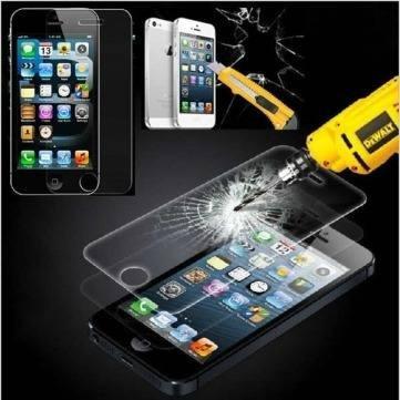 vidro temperado iphone 4/4s/5/5s/5c blindada