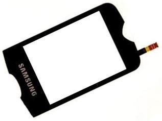 vidro touch screen s3370 super promoção!