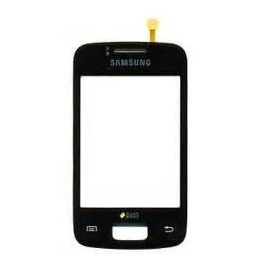 Vidro Touch Screen Samsung S6102 Galaxy Ace Duo