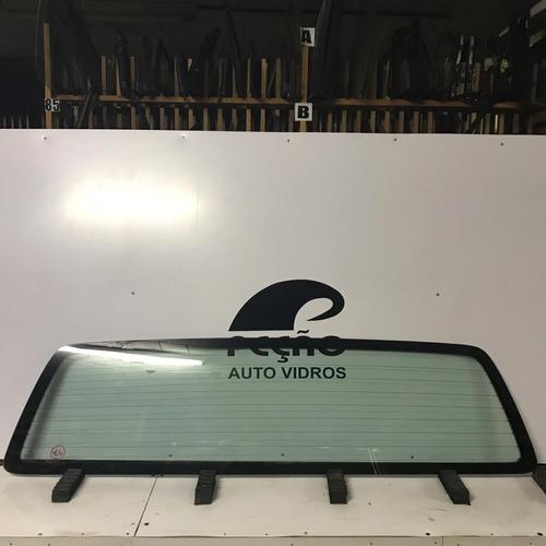 vidro traseiro vigia da amarok sem terminal desembaçador
