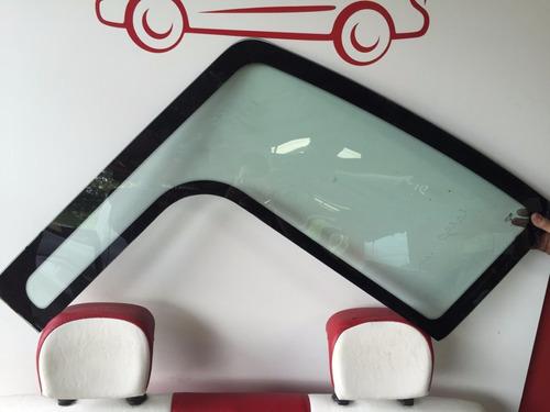 vidro ventarola esquerda ford cargo novo
