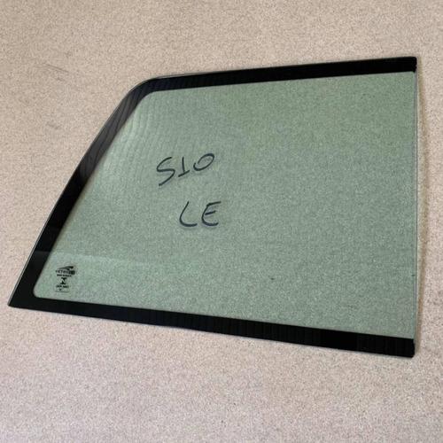 vidro vigia da s10 até 2011 lado esquerdo janela corrediça