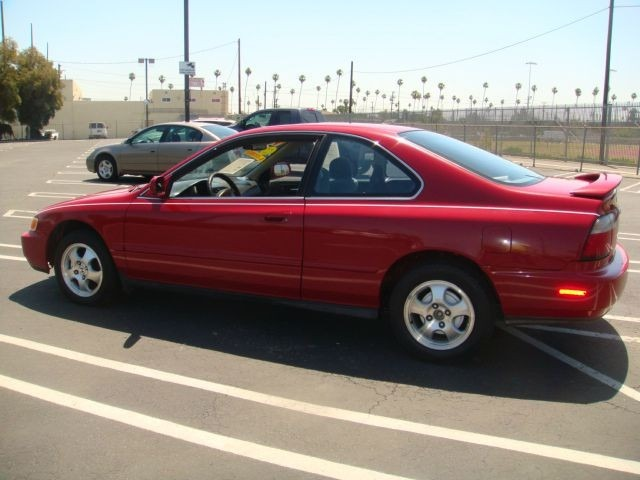 Vidro Vigia Honda Accord Coupe   1996 / 1998   Original
