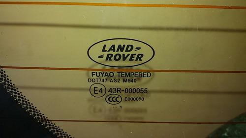 vidro vigia land rover freelander 2 2007 a 2014