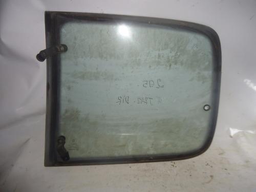 vidro vigia lateral l.d peugeot 205