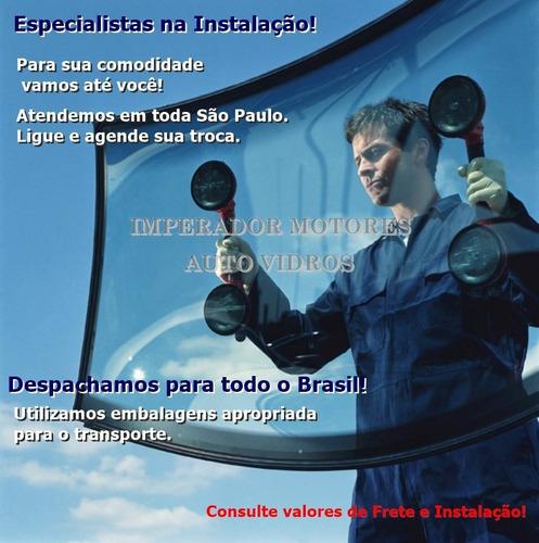 vidro vigia traseiro audi a4 - 2009 / 2012 - original