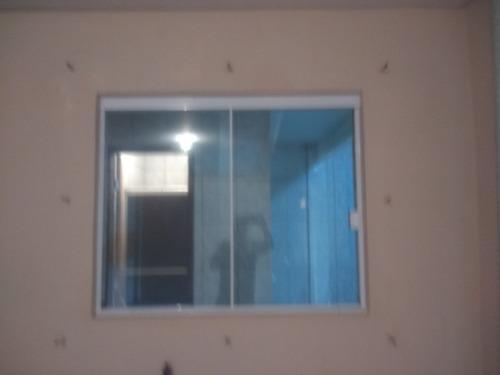 vidros blindex p/ janelas e espelhos