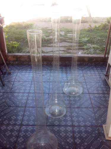 vidros de decoracao