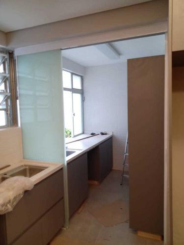 vidros e espelhos e manutenção em geral