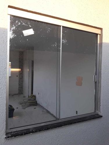 vidros temperados e blindex em geral
