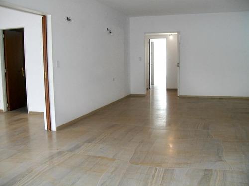 vidt y charcas - piso 200m2 de 5 amb, pos.cochera-venta palermo