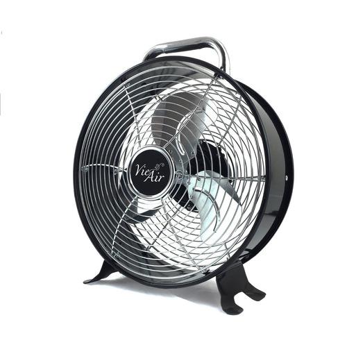 vie air high velocity ventilador de tambor de metal durad