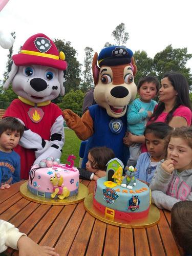 viejito pascuero show infantil cumpleaños