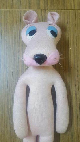 viejo muñeco pantera rosa época garcia ferre hijitus oaky