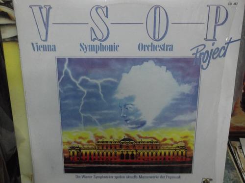 vienna symphonic orchestra project lp