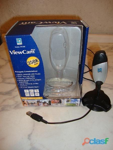 A4 VIEWCAM PRO TREIBER WINDOWS 10