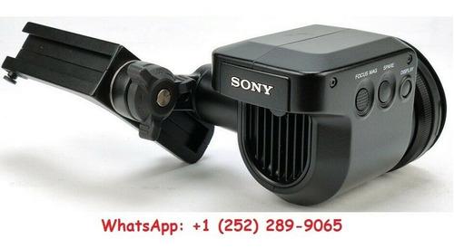 viewfinder sony dvf el100 oled