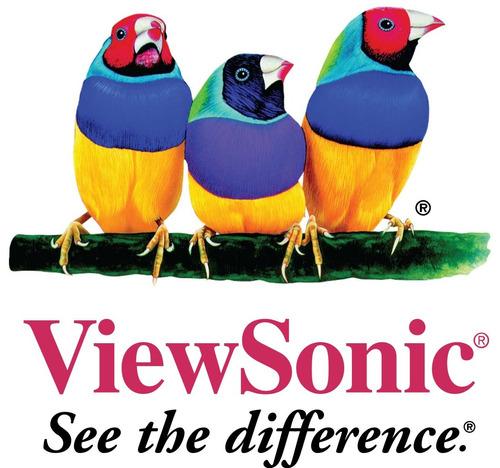 viewsonic led monitor