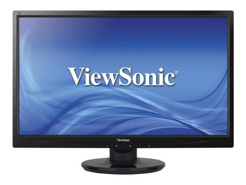 viewsonic monitor led