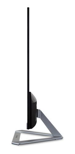 viewsonic vx2376-smhd 23  ips 1080p led monitor sin marco
