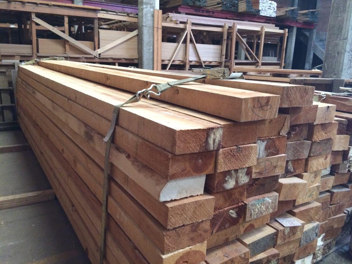 Viga madera de pino 6m en mercado libre - Vigas de maderas ...