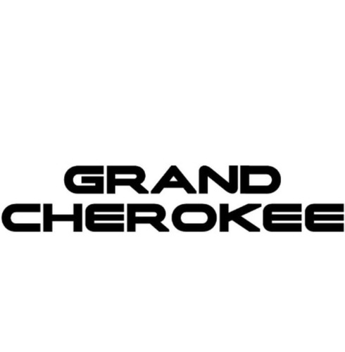 viga parachoque delantero jeep grand cherokee 2011 / 2015