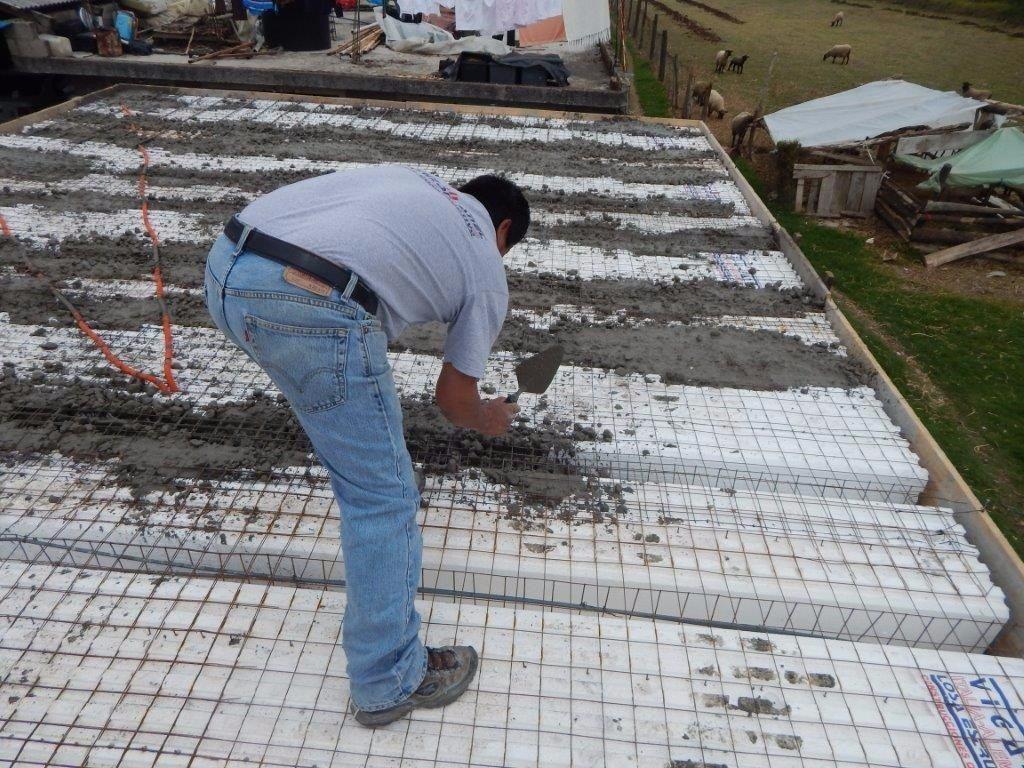 Como hacer un piso de concreto yahoo respuestas vigapanel - Como hacer cemento ...