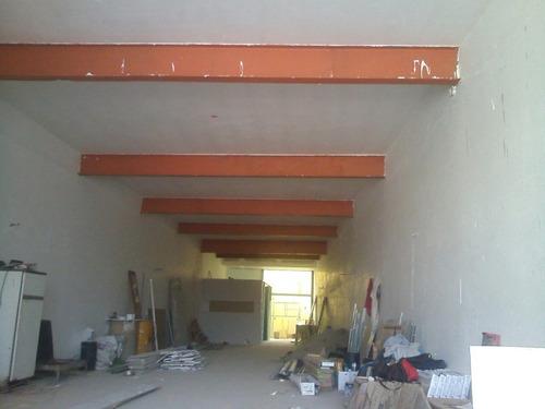 vigas de ferro para reforço estruturais